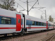 «Стриж» вернется. РЖД возобновляет маршрут из Нижнего Новгорода в Санкт-Петербург