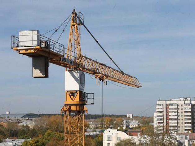 «Диалог нецелесообразен». Уральские строители разрывают сотрудничество с мэрией