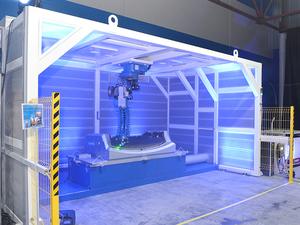 Роботизируемся. Делегация АПЗ на Салоне промышленных роботов