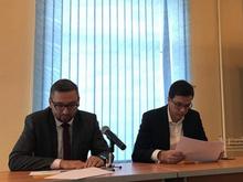 Перестановки продолжаются. Илья Лагутин стал главой администрации Нижегородского района