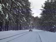 Зима близко, на чем ездить? РЕЙТИНГ лучших автомобилей с зимними опциями