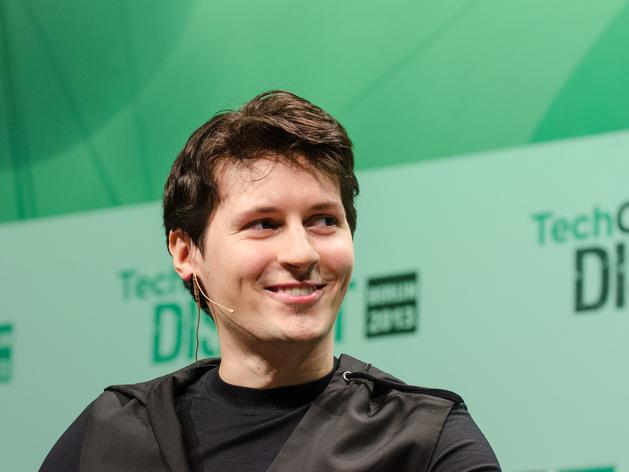 Жизнь в одиночку и никакого алкоголя: семь правил Павла Дурова, чтобы выглядеть моложе