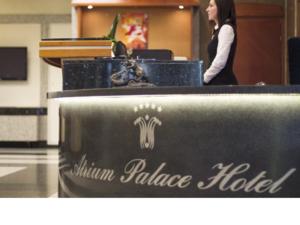 Владелец «Атриум Палас отеля» Владимир Титов выплатил кредиторам 81 млн руб.