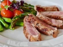 «Ответочка тем, кто постит советы Дурова: ешьте мясо, живите коммунами»