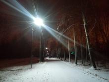 На модернизацию парка Татышев потратят 50 млн рублей