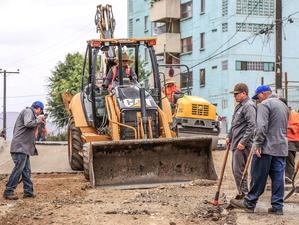 Власти рассказали, какие дороги починят в следующем году