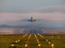Красноярску разрешили прямое авиасообщение с заграницей