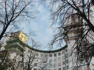 Екатеринбург вошел в список самых перспективных городов России