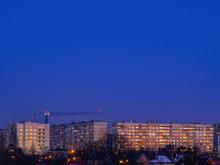 Новосибирским застройщикам необходимо сдать 900 тыс. кв. м жилья до конца года