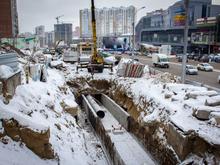 Пять инвестпроектов завершает СГК в Новосибирске