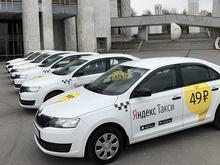 Власти Челябинской области привлекли «Яндекс.Такси» на помощь больницам
