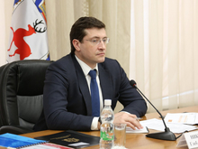 Антикризисная мера. Глеб Никитин предлагает отдать доходы от «упрощенки» муниципалитетам