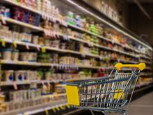 Красноярским производителям продуктов питания помогут попасть в крупные торговые сети