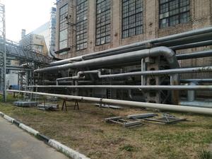 Т Плюс вложит 37 млн руб. в техническое перевооружение трубопроводов Новогорьковской ТЭЦ