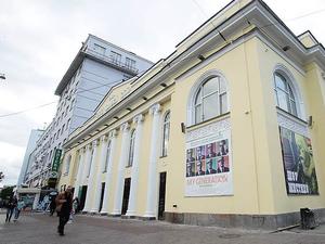 Власти определились с дальнейшей судьбой кинотеатра «Колизей»