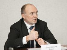 Борис Дубровский оспорил в суде штраф в 20 тыс. руб. от антимонопольной службы