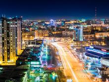 Мэрия Челябинска обсудила стратегию развития города до 2035 года