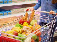В Красноярском крае выросли цены на потребительские товары