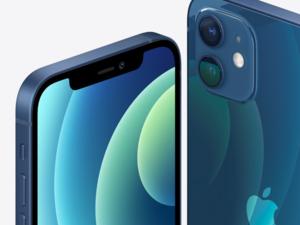 Apple представила новую линейку iPhone с поддержкой 5G