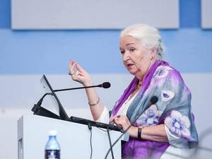 Татьяна Черниговская: «Запахло Дарвином. 2020 год взрывает мозг стандартного человека»