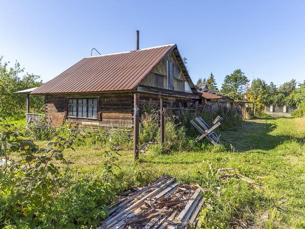 Вторая волна спроса на загородное жилье. В России дефицит домов и дач в пригороде