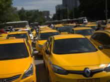 Челябинские водители «Яндекс.Такси» пригрозили забастовкой против работы с больными COVID