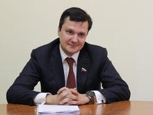 Депутат Госдумы от Нижегородской области заболел коронавирусом