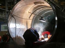 На одном из крупнейших заводов Урала неожиданно сменился генеральный директор