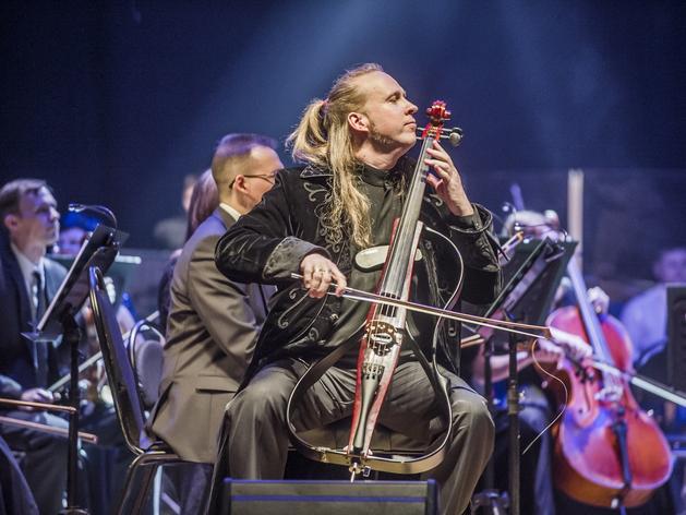 Свердловская филармония готовится к «Фестивалю фестивалей»