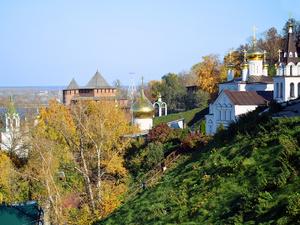 Нижегородская область снова попала в программу туристического кэшбэка