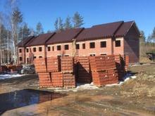 Суд принял решение по поселку таунхаусов в Екатеринбурге, замороженному в 2018 году