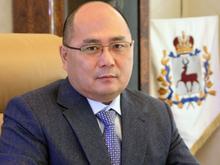 Гендиректор «Газпром трансгаз Нижний Новгород» Вячеслав Югай останется под арестом