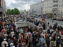 Убыль населения России ускорится в 11 раз. Число россиян будет сокращаться еще четыре года