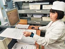 На АПЗ ввели электронные техпаспорта