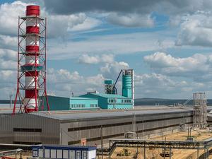 «Эксперт»: Богучанский алюминиевый завод показал отрасли «как надо делать»