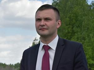 Новым министром АПК региона стал бывший топ-менеджер Синары