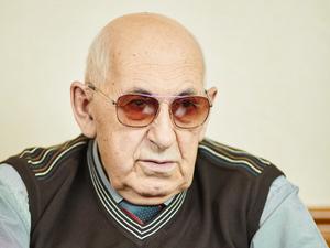 Александр Брейгин скончался от последствий COVID-19