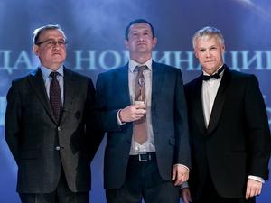 Бизнес-премия «Человек года»: кто завоюет звание «Промышленника года»?