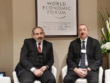 Лидеры Армении и Азербайджана готовы провести переговоры по Нагорному Карабаху в Москве