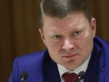 Мэр Красноярска рассказал, что заболел коронавирусом