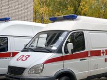 «Работаем на износ». «Скорая помощь» в Нижегородской области перегружена из-за пандемии