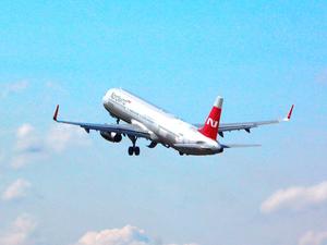 В зимнем расписании челябинского аэропорта появились новые рейсы в Крым