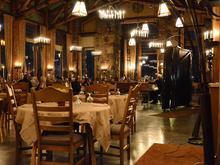 Никаких тусовок. Нижегородским рестораторам запретили впускать посетителей по ночам