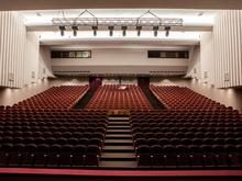 Красноярский музыкальный театр отменяет спектакли до конца октября