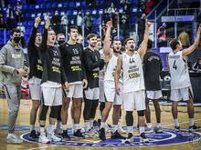 Нижегородские баскетболисты заболели COVID-19. Команда ушла на карантин