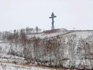 Дрокинскую гору в Красноярском крае сделали объектом культурного наследия