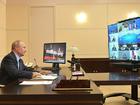 Путин согласился с просьбой бизнеса не вводить карантин. Вопреки росту заболеваемости