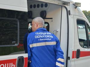 В Свердловской области занято почти 80% коечного фонда для пациентов с COVID