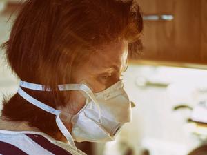 В Нижегородской области еще 354 человека заразились COVID. Большинство случаев — тяжелые