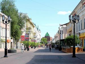 Готовимся к 800-летию. Бизнесу обещали льготы за благоустройство Нижнего Новгорода